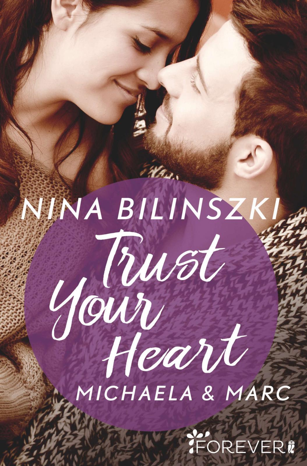 Cover: Trust Your Heart - Michaela & Marc (Nina Bilinszki)
