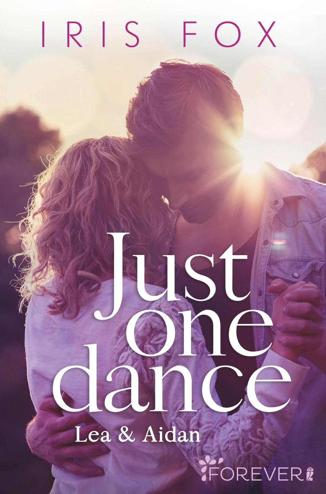 Cover: Just one dance - Lea & Aidan (Iris Fox)